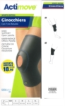 Essity Italy Actimove Sports Edition Ginocchiera Con Foro Rotuleo M