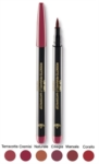 EuPhidra Linea Make up Lip Art Rossetto Pennarello Waterproof Colore Marsala